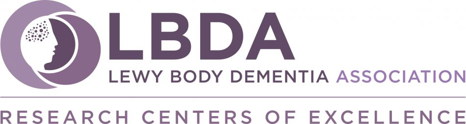 LBDA Center of Excellence logo