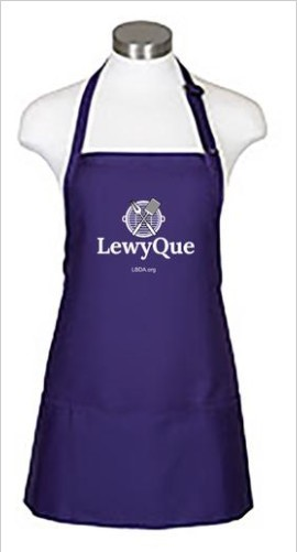 LewyQue Apron