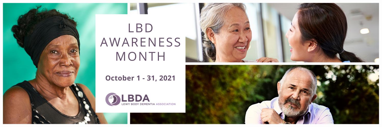 2021 LBD Awareness Month Twitter Header